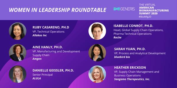 BIO 2020 _ Women in Leadership