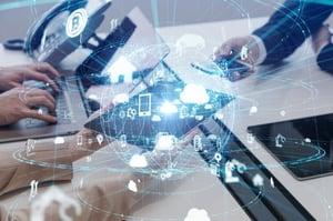 Common reasons digital transformations fail.