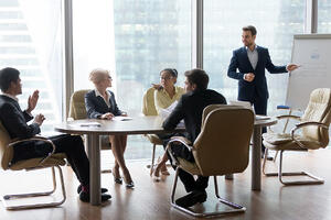 Getting the most from your sales teams