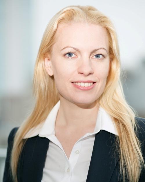 Danielle Geissler, Ph.D.