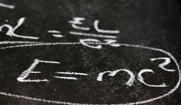 mathematical-derivation-of-emc2-on-a-blackboard-picture-id1161169061