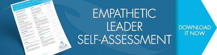 Empathetic Leader Self-Assment - Download It Now